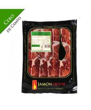 Cebo de Campo Iberico Ham, 50% Iberian Breed sliced 100g